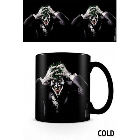 Mug Killing Joke DC Comics effet thermique (315ml)