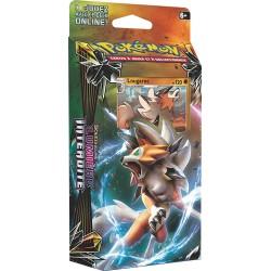 Deck à Thème Pokémon SM6 Lumière Interdite - Lougaroc (FR)