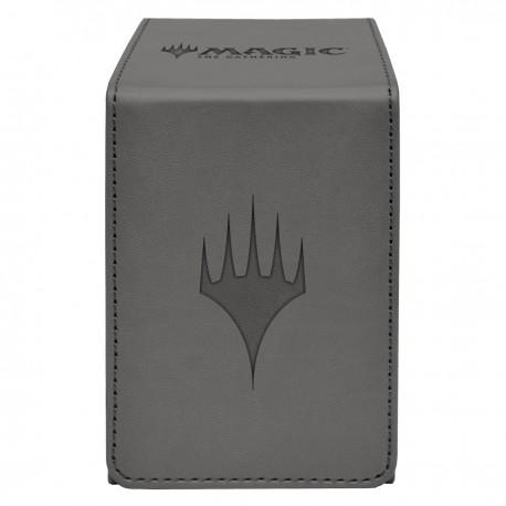 Ultra PRO Deck Box Alcove Flip Box - Mana Symbol