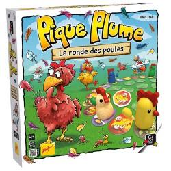 Pique Plume (FR)