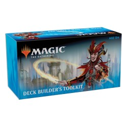 Kit de Construction de Deck : L'allégeance de Base 2019