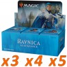 Booster Box (36 packs) : Ravnica Allegiance (x3 and more)
