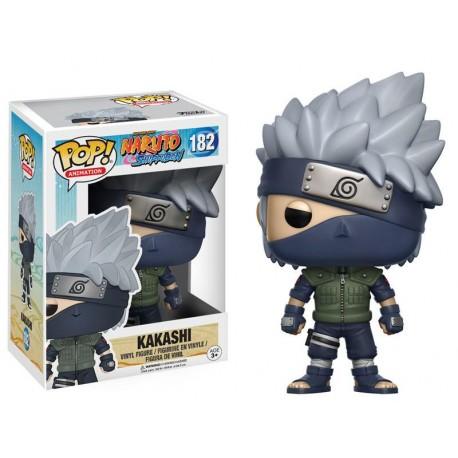 Kakashi Funko Pop Naruto Shippuden 182