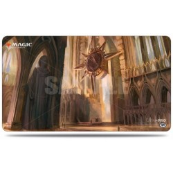 Ravnica Allegiance Playmat - Godless Shrine (Orzhov)