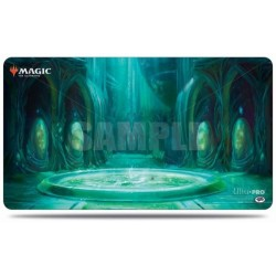 Tapis de Jeu L'allégeance de Ravnica : Bassin d'élevage (Breeding Pool) Simic