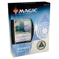 Guild Kit : Ravnica Allegiance - Azorius (White/Blue)