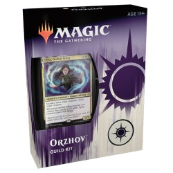 Guild Kit : Ravnica Allegiance - Orzhov (White/Black)