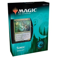 Guild Kit : Ravnica Allegiance - Simic (Green/Blue)
