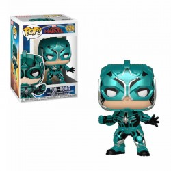 Yon-Rogg Funko Pop Captain Marvel - Yon-Rogg 429