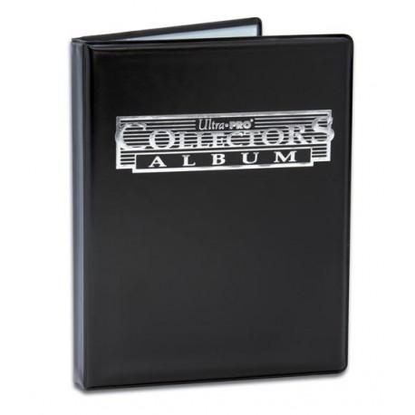 Portfolio 4 Cases Ultra Pro Collectors Album