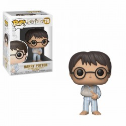 Harry Potter (PJs) Funko Pop Harry Potter Movies 79