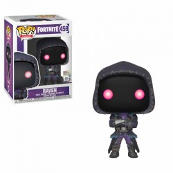 Raven Funko Pop Fortnite Games 459