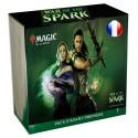 Prerelease Pack : War of the Spark (FR)