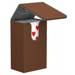 French Tarot Flip 80+ Deck Case XenoSkin Ultimate Guard Deck Box