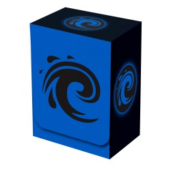 Legion Deckbox Absolute Iconic - Water