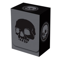 Legion Deckbox Absolute Iconic - Skull