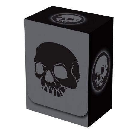 Legion Deckbox Absolute Iconic - Skull