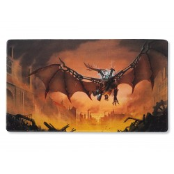 Tapis de Jeu Dragon Shield - Copper - Draco Primus Unhinged