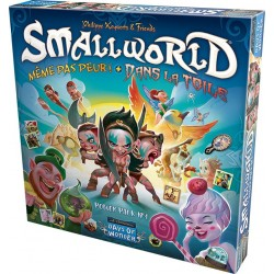 Smallworld Power Pack 1 (FR)