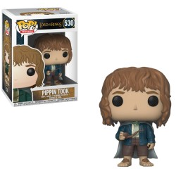 Pippin Took Funko Pop The Lord of the Rings 530