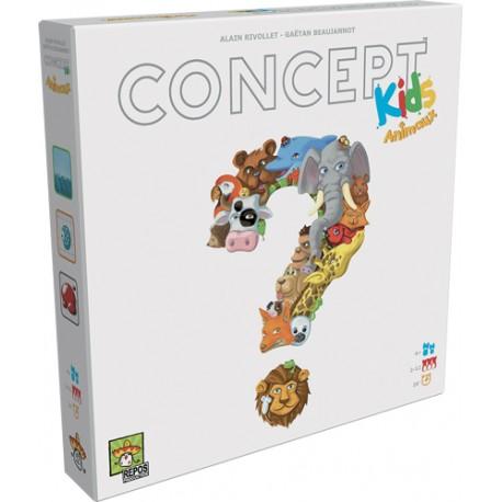 Concept Kids (FR)