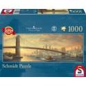 Puzzle Panorama - Brooklyn Bridge - 1000 pcs