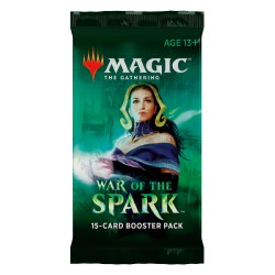 Booster Pack : War of the Spark