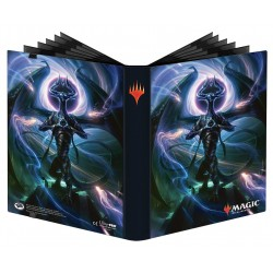 War of the Spark 9-Pocket Pro-Binder Ultra Pro Porfolio Full-View
