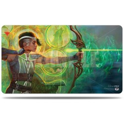 Ultra Pro - Playmat - War of the Spark V6 - Vivien's Arkbow