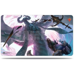 War of the Spark Playmat V7 - Tyrant's Scorn