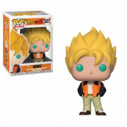 Goku (Casual) Funko Pop Dragonball Z 527