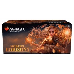 Booster Box : Modern Horizons (36 Booster Packs)
