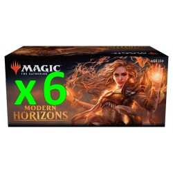 Case of 6 Booster Boxes : Modern Horizons