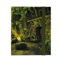 Ultimate Guard - Binder - FlexXfolio 9-Pocket - Lands Edition II - Forest