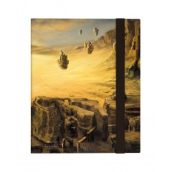 FlexXfolio 9 Cases Plains Lands Edition II Ultimate Guard (Plaine)