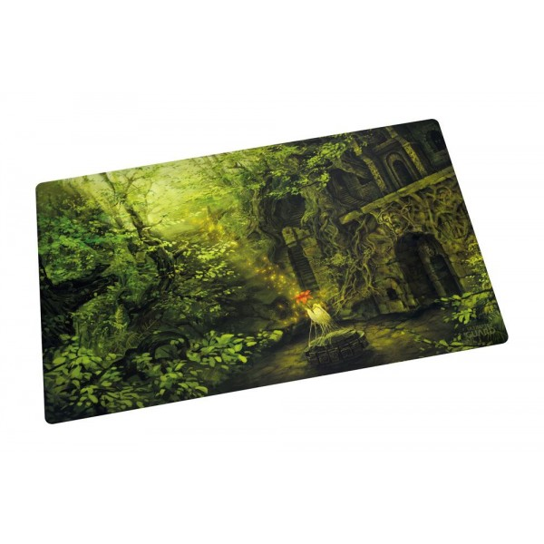 Ultimate Guard Play Mat Lands Edition Ii Forest For Magic