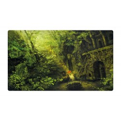 Ultimate Guard Tapis de Jeu Lands Edition II Forêt