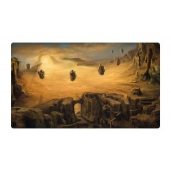 Ultimate Guard Play Mat Lands Edition II Plains