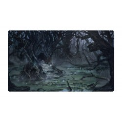 Ultimate Guard - Playmat - Lands Edition II - Swamp