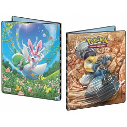 9-Pocket Portfolio Pokémon SM10 Sun & Moon 10 Ultra Pro