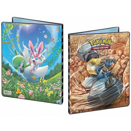9-Pocket Portfolio Pokémon SM10 Sun & Moon 10 Ultra Pro