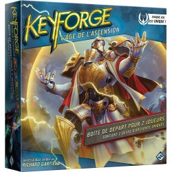 KeyForge : L'Âge de l'ascension - Set de démarrage
