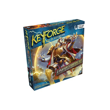 KeyForge : Age of Ascension Two-Player Starter