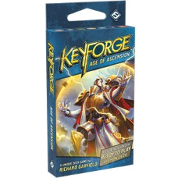 KeyForge : L'àge de l'Ascension - Deck Unique (EN/FR)