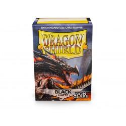 Dragon Shield - 100 Standard Sleeves - Matte Non Glare 100