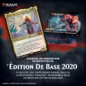 Booster Box : Core Set 2020 + Buy-a-Box card