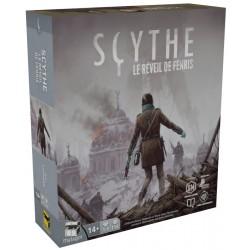Scythe Le Réveil de Fenris (Extension) (FR)