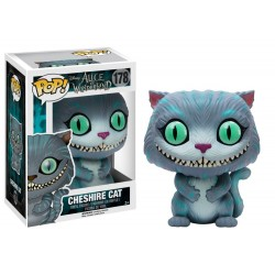 Chat du Cheshire Funko Pop Disney Alice au pays des merveilles 178