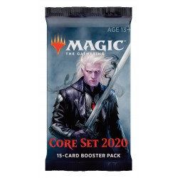 Booster Pack : Core Set 2020