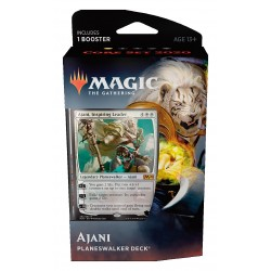 Planeswalker Deck : Core Set 2020 : White